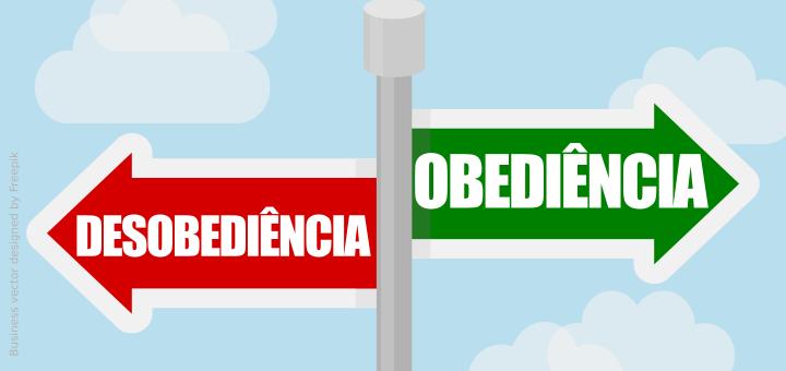 Resultado de imagem para obediencia